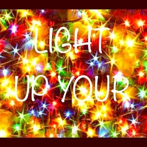 Shoes - LIGHT UP YOUR